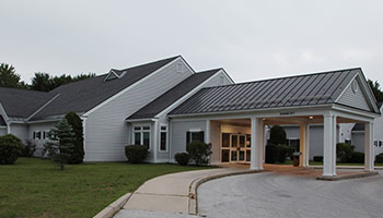 Castleton Family Health Center