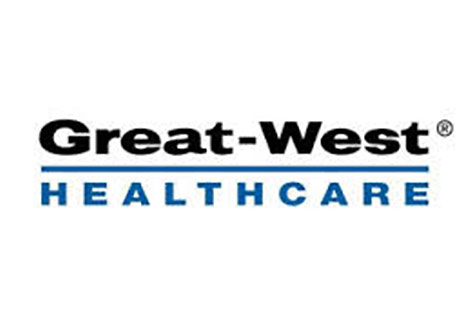 Image result for Great-West healthcare logo