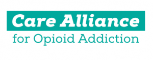 Opiod Addicition Logo