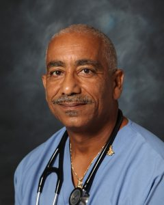 Dr. Luis A Bauzo, MD