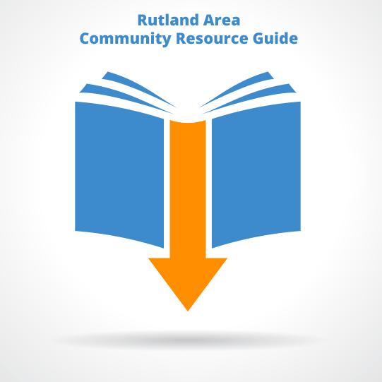 Rutland Area Community Resource Guide