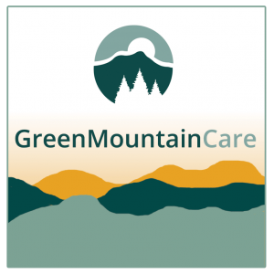 Geen mountain cares