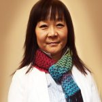 Pauline Kahng Community Health Centers of the Rutland Region