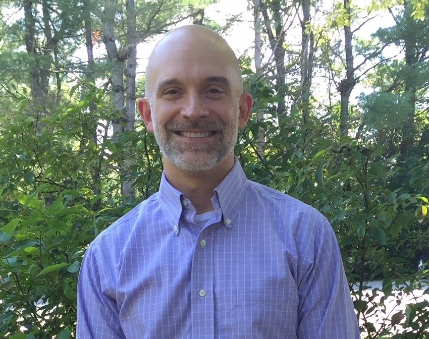 Benjamin Stillman, clinical psychologist