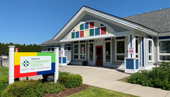 Pediatrics at Community Health