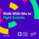 Fight with me to prevent suicide